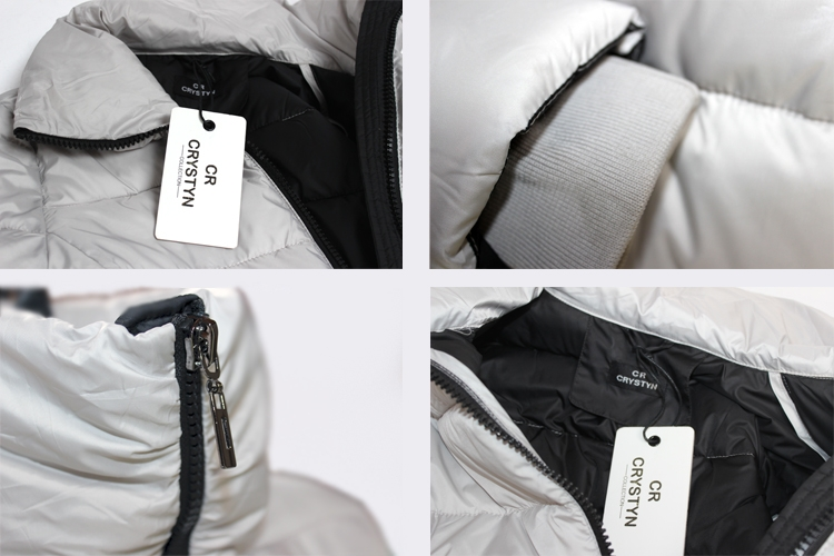 Chaquetas acolchadas de Mujer de Mansion Italia | Stock Italwear\'s