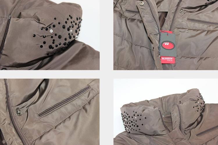 Femmes Mansion Stock Doudounes Italia De Italwear s Pour qwxpOTBZ ea5a47f8fd12