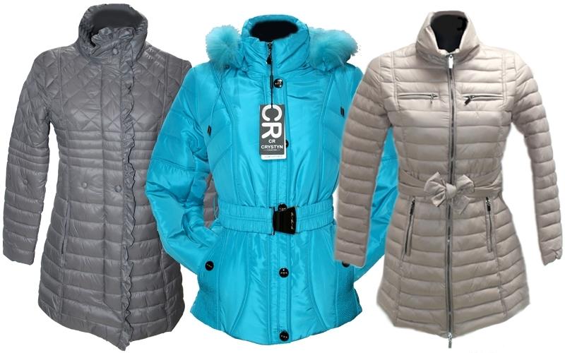 huge discount a01d4 a5864 Piumini Donna Mansion Italia | News | Stock Italwear's